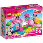 LEGO DUPLO Minnie's Cafe, 10830