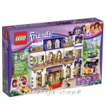LEGO Friends Heartlake Grans Hotel - 41101