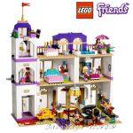2015 LEGO Конструктор Friends Гранд Хотел на Хартлейк Heartlake Grans Hotel - 41101