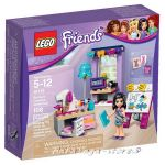 2016 LEGO Friends Ема Emma's Creative Workshop - 41115