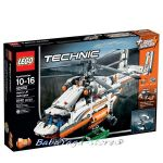 2016 LEGO Technic Heavy Lift Helicopter - 42052