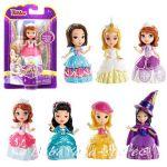 Disney Sofia the First Princess Мини Кукла Принцеса София - CMX22