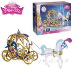 Disney Princess Cinderella's Horse and Carriage CDC44
