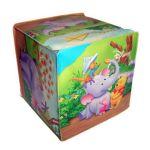 Меко кубче за баня с героите на Дисни Мечо ПУХ - Disney Bath cube Winnie The Pooh 69H