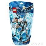 LEGO CHIMA CHI Vardy - 70210