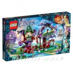 LEGO ELVES The Elves' Treetop Hideaway - 41075