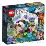 LEGO ELVES Farran and the Crystal Hollow - 41076
