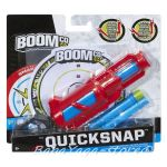 Mattel Boomco BCR98 -Quicksnap, single-shot blaster CBR98