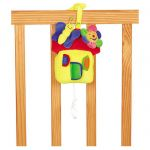 Детска играчка-латерна за кошара КЪШИЧКА - 17008