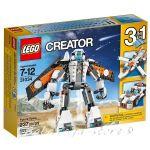 LEGO CREATOR Vehicle Transporter - 31033