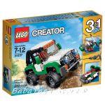 LEGO CREATOR Adventure Vehicles - 31037