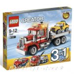 LEGO CREATOR АВТОВОЗ на магистралата Highway Pickup, 7347