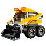 LEGO CREATOR Fast Car - 31046