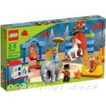 LEGO DUPLO My First Circus, 10504