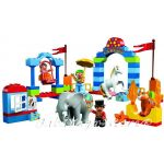 LEGO DUPLO My First Circus - 10504