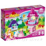 LEGO DUPLO Sleeping Beauty's Fairy Tale - 10542