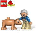 LEGO DUPLO Little Piggy, 5643