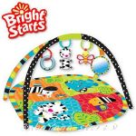 Bright Starts Activity gym Zoo Tails Tiger, 9279