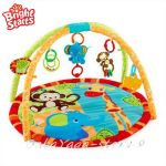 Bright Starts Activity Gym Jammin' Jungle, 9218
