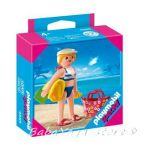 Playmobil - Holidaymaker 4695