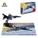 Italeri Пъзел и модел на самолет F-16 Fighting Falcon 0851