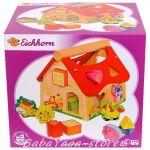 Simba Toys 100002025 Eichhorn - Marble Run House