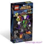 LEGO SUPER HEROES DC Comics The Jocker - 4527