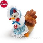 Trudino Плюшена играчка Великденска КОКОШКА  от TRUDI - 51118