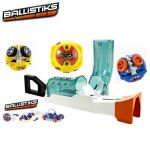 Hot Wheels Balistiks Aerial Attack Mortar - Y4966