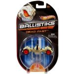 Hot wheels - Ballistiks vehicles - X7131