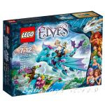 LEGO ELVES The Water Dragon Adventure - 41172