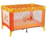 Playpen 2 with Winnie the Pooh Disney, Kiddo, 4003