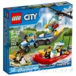 LEGO CITY Starter Set - 60086