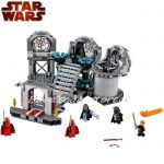 LEGO STAR WARS Death Star Final Duel - 75093