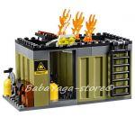 LEGO CITY Fire Response Unit - 60108