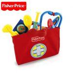 Fisher Price Medical kit - L6556