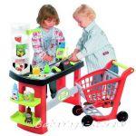 Ecoiffier Детски супермаркет Pro Cook - 1740