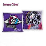 Monster High pillow cover 40x40cm