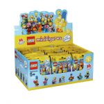 LEGO minifigures The Simpson, seria02, 71009
