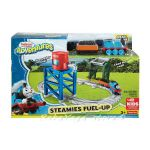 Fisher Price Steamies Fuel-up Playset, Thomas & Friends Adventures, FBC66