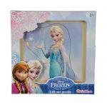 Eichhorn Детски пъзел от дърво Замръзналото кралство, Frozen, Елза, 100003370