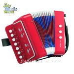 Simba Acordeon, My musical world, 106835141