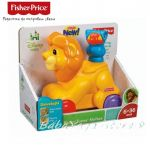 Fisher Price Disney X6171 Toy on Wheels Mufasa from Lion King