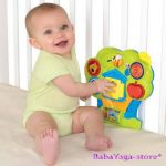 Bright Starts Musical toy Activity Tree, 8996