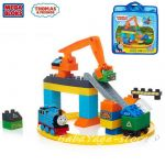 Mega Bloks Thomas & Friends Sodor Wash Down, CNJ11