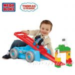 Mega Bloks Thomas & Friends Racin' Railway Wagon, DXH57