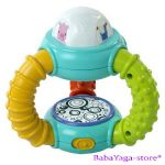 Bright Starts Musical toy Little Lights and Music, 8978