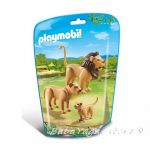 Playmobil Lion Family, 6642