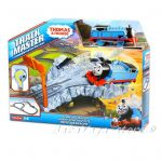 Fisher Price Thomas & Friends Close call Cliff set TrackMaster, DFM51