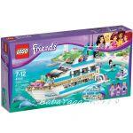 LEGO Friends Dolphin Cruiser - 41015